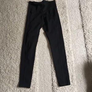 Target Champion C9 black leggings